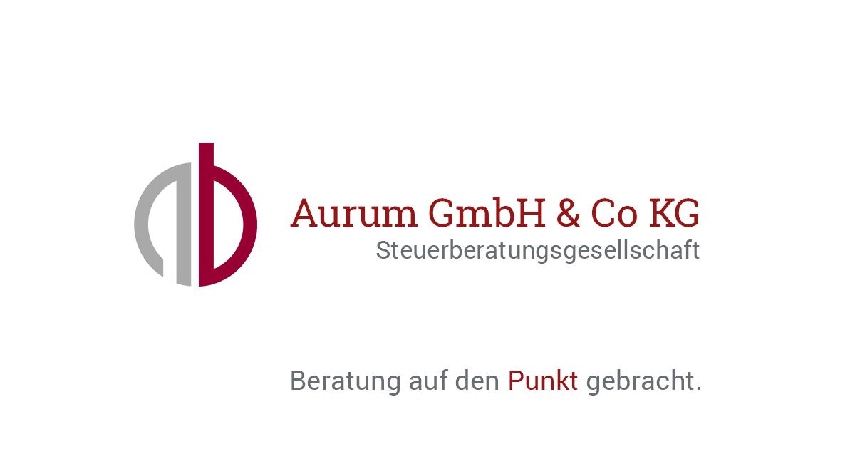 Aurum GmbH & Co KG Steuerberatungsgesellschaft