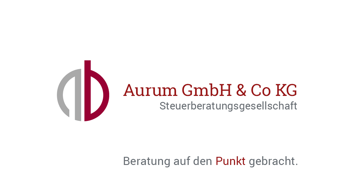 Aurum GmbH & Co KG Tax Consultancy